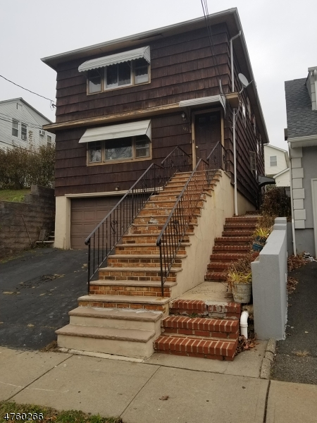 Single Family Home for Rent at 181 Boston Avenue Hillside, New Jersey 07205 United States