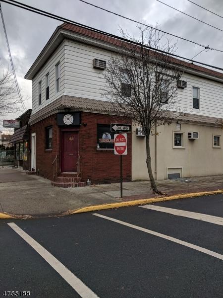Comercial por un Venta en Address Not Available Wallington, Nueva Jersey 07057 Estados Unidos