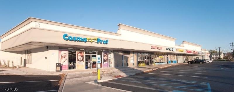 Commercial pour l à louer à Raritan, New Jersey 08876 États-Unis