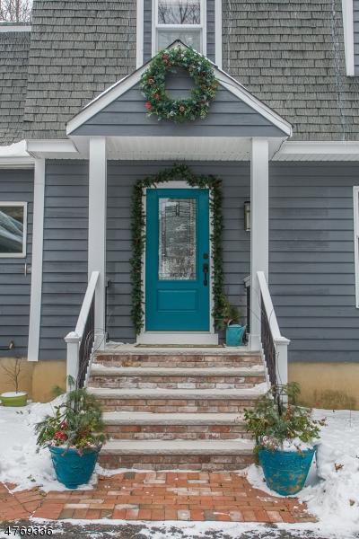 Частный односемейный дом для того Продажа на 210 Emmans Road Roxbury Township, Нью-Джерси 07836 Соединенные Штаты