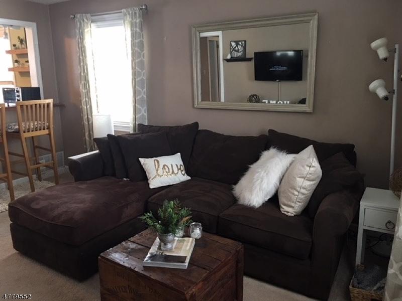 独户住宅 为 出租 在 253 Willow Avenue Garwood, 新泽西州 07027 美国