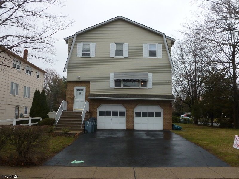 Single Family Home for Rent at Address Not Available Elmwood Park, New Jersey 07407 United States