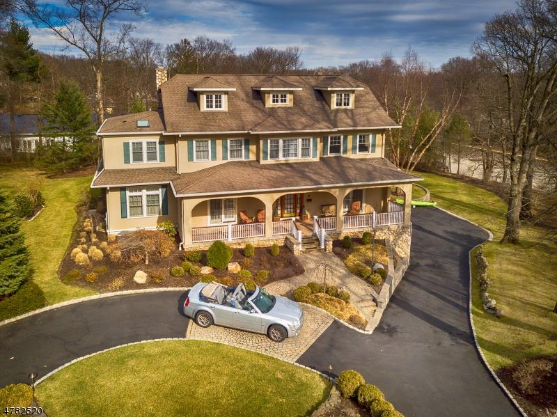 一戸建て のために 売買 アット 1 ESPLANADE 1 ESPLANADE Mountain Lakes, ニュージャージー 07046 アメリカ合衆国