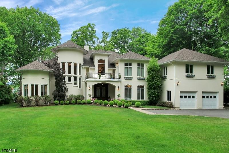 Casa Unifamiliar por un Venta en 653 Terhune Drive Wayne, Nueva Jersey 07470 Estados Unidos