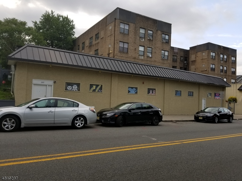 Commercial for Rent at 365 MAIN Avenue Passaic, New Jersey 07055 United States