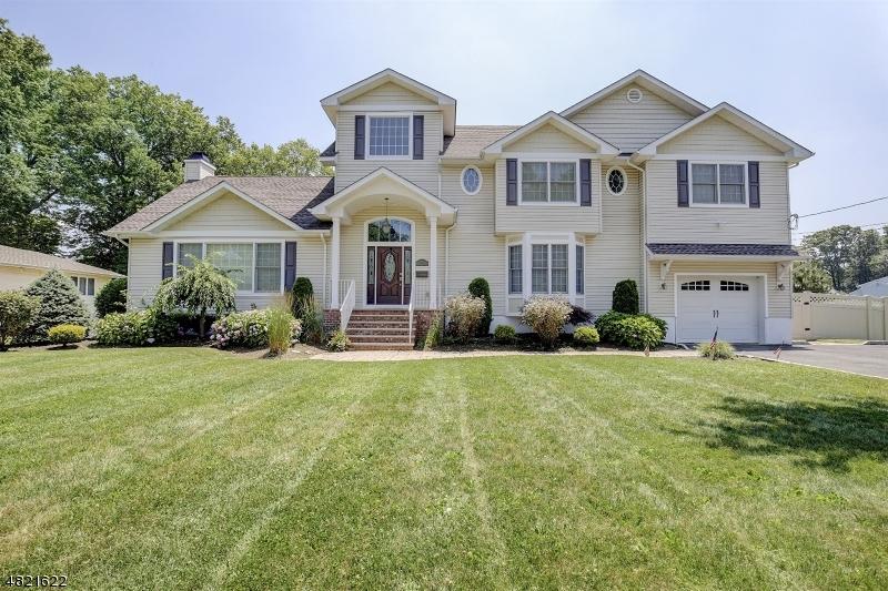 獨棟家庭住宅 為 出售 在 179 MEADOW Road Clark, 新澤西州 07066 美國