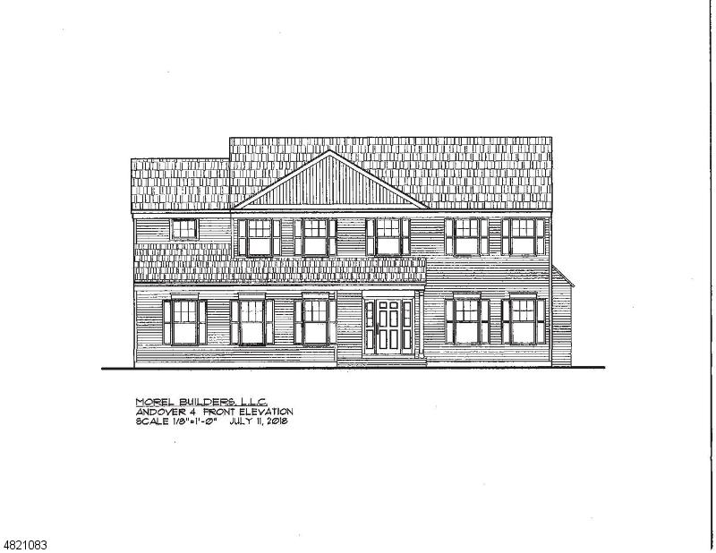 Villa per Vendita alle ore 17 EILEENS WAY Andover, New Jersey 07821 Stati Uniti