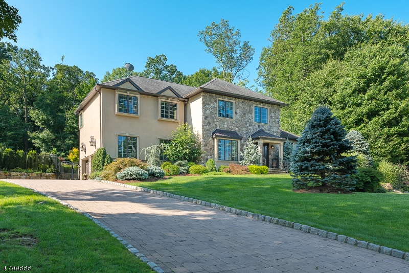 Single Family Home for Sale at 5 Blanchard Court Randolph, New Jersey 07869 United States
