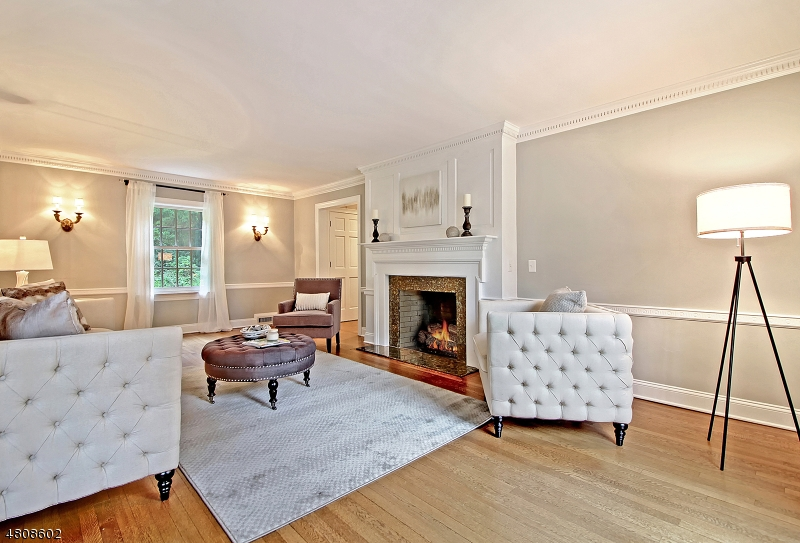 Additional photo for property listing at 199 OLD ARMY Road  Bernards Township, New Jersey 07920 États-Unis