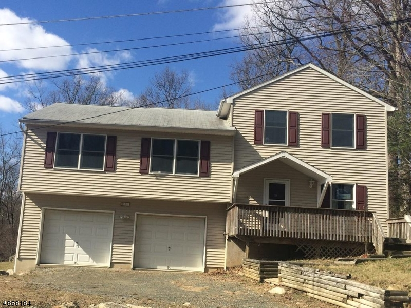 Single Family Home for Sale at 11 HODES RD 11 HODES RD Hopatcong, New Jersey 07874 United States
