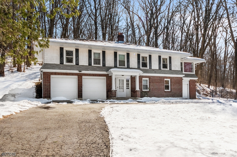 Single Family Home for Sale at 155 ROUTE 46 155 ROUTE 46 Washington Township, New Jersey 07840 United States