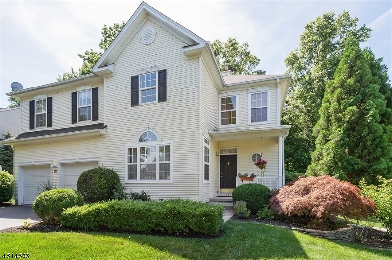 Single Family Home for Sale at 109 YORK Drive Montgomery, New Jersey 08540 United States