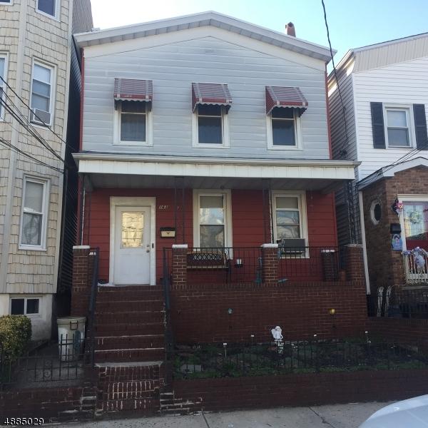 Casa multifamiliare per Vendita alle ore 163 PROSPECT Avenue Bayonne, New Jersey 07002 Stati Uniti