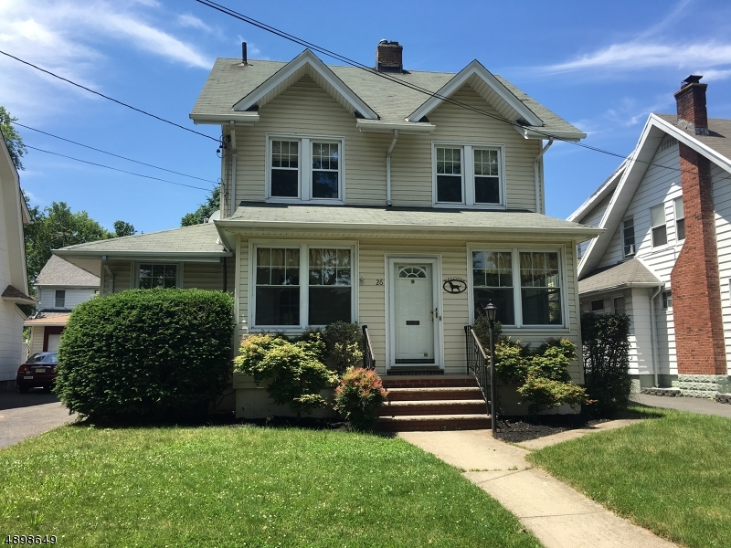 Single Family Home for Rent at Bloomfield, New Jersey 07003 United States