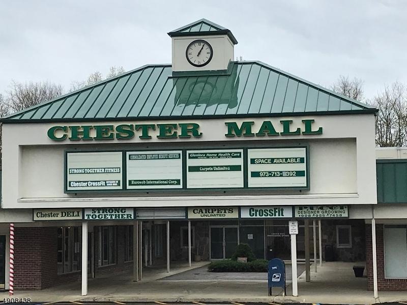 Property для того Аренда на Address Not Available Chester, Нью-Джерси 07930 Соединенные Штаты