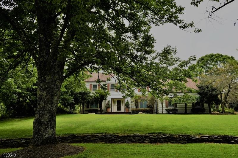 Single Family Homes por un Venta en Blairstown, Nueva Jersey 07825 Estados Unidos