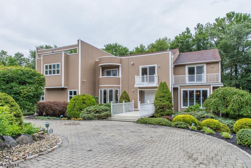 Single Family Homes pour l Vente à Florham Park, New Jersey 07932 États-Unis