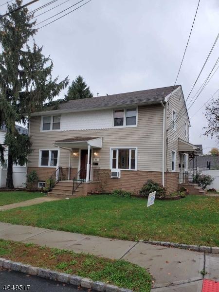 Multi-Family Homes για την Πώληση στο Belleville, Νιου Τζερσεϋ 07109 Ηνωμένες Πολιτείες