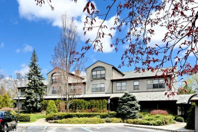 公寓 / 联排别墅 为 销售 在 里奇伍德, 新泽西州 07450 美国