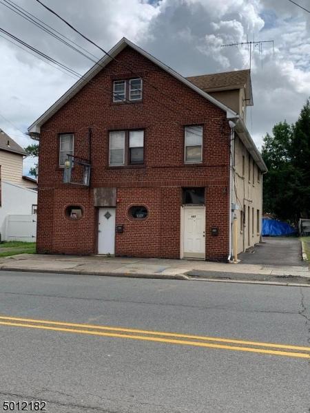 Commercial pour l Vente à Garwood, New Jersey 07027 États-Unis