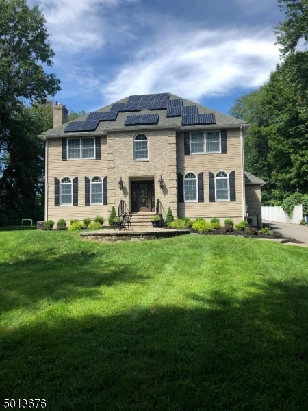 Single Family Homes for Sale at Mine Hill, New Jersey 07803 United States