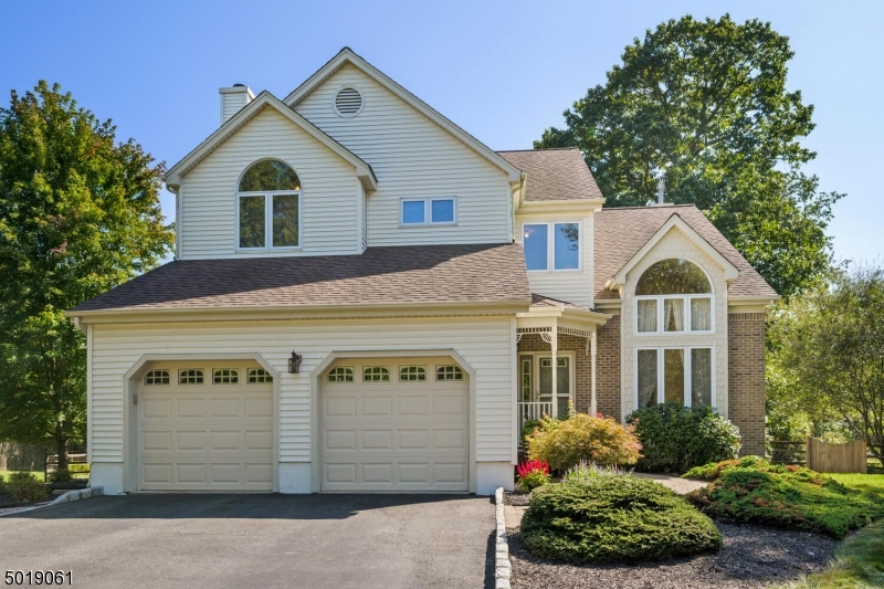 Single Family Homes for Sale at Hillsborough, New Jersey 08844 United States