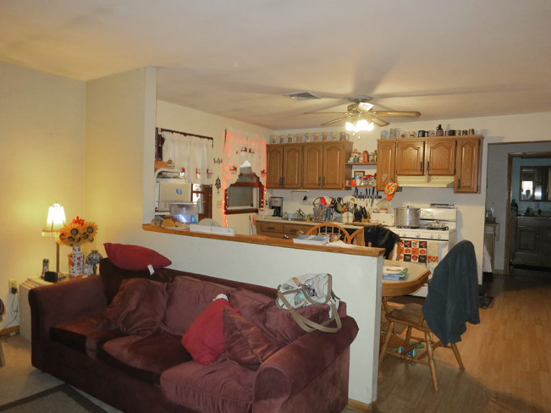 Additional photo for property listing at 857 Route 57  Greenwich, Нью-Джерси 08886 Соединенные Штаты