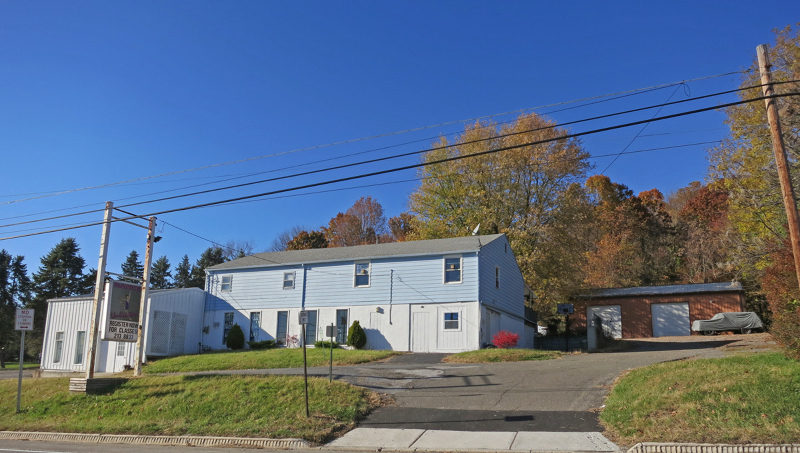Commercial for Sale at 857 Route 57 Stewartsville, New Jersey 08886 United States