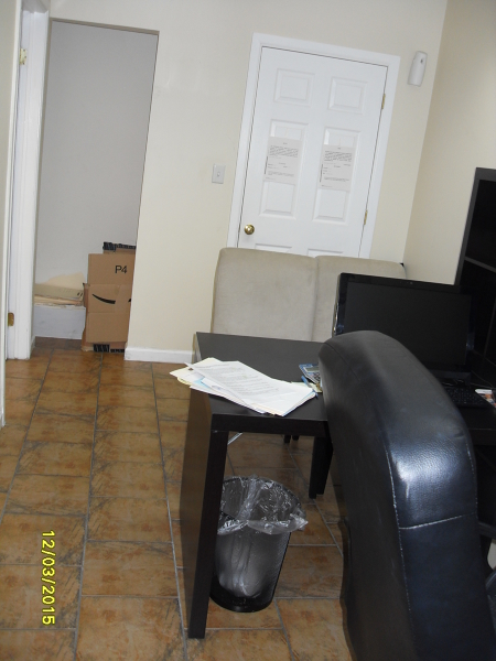 Additional photo for property listing at 114-116 FERRY Street  Newark, Nueva Jersey 07105 Estados Unidos