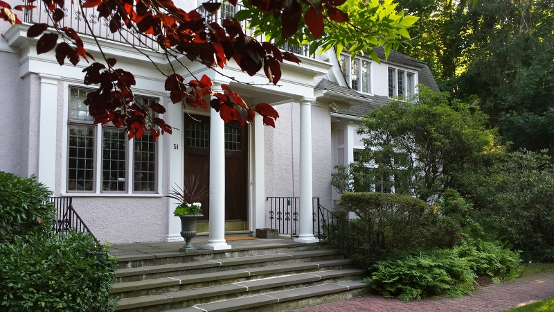 Single Family Home for Sale at 54 Melrose Place Montclair, 07042 United States