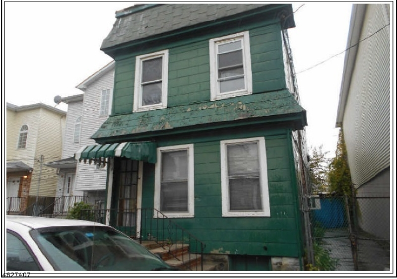 Additional photo for property listing at 45 Blum Street  Newark, New Jersey 07103 États-Unis