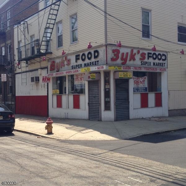 Comercial por un Venta en 99-101 PULASKI Street Newark, Nueva Jersey 07105 Estados Unidos