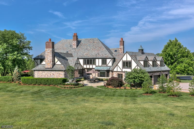 Single Family Home for Sale at 10 MORGAN Drive Basking Ridge, New Jersey 07920 United States