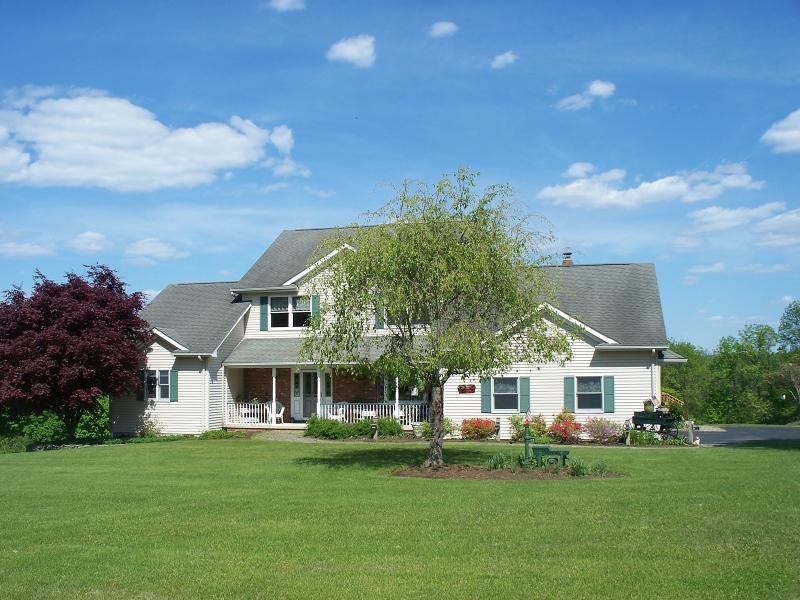 独户住宅 为 销售 在 36 LOWE Road Sussex, 07461 美国