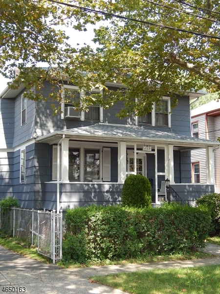 Multi-Family Home for Sale at 753 Clark Avenue Ridgefield, New Jersey 07657 United States