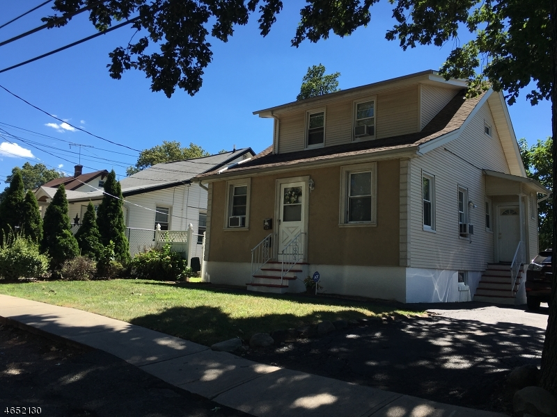 Multi-Family Home for Sale at 16 Dod Place Hillside, New Jersey 07205 United States