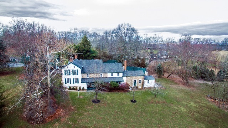 Single Family Home for Sale at 146 Old Clinton Road Flemington, 08822 United States