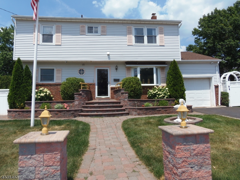 Additional photo for property listing at 33 S Cadillac Drive  Somerville, New Jersey 08876 États-Unis