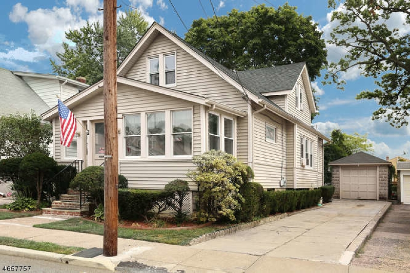 Single Family Home for Sale at 156 N 12th Street Prospect Park, 07508 United States
