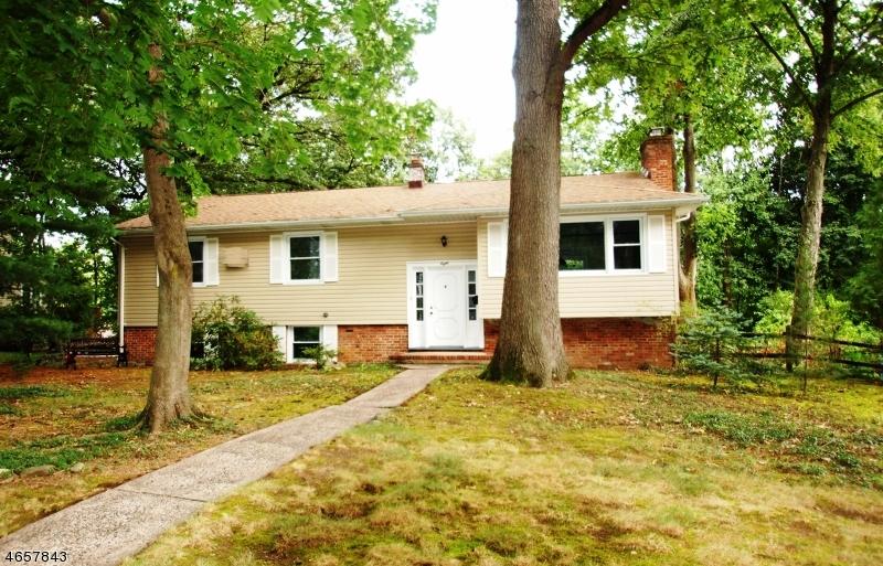 独户住宅 为 销售 在 8 Mayo Drive 帕克里奇, 新泽西州 07656 美国