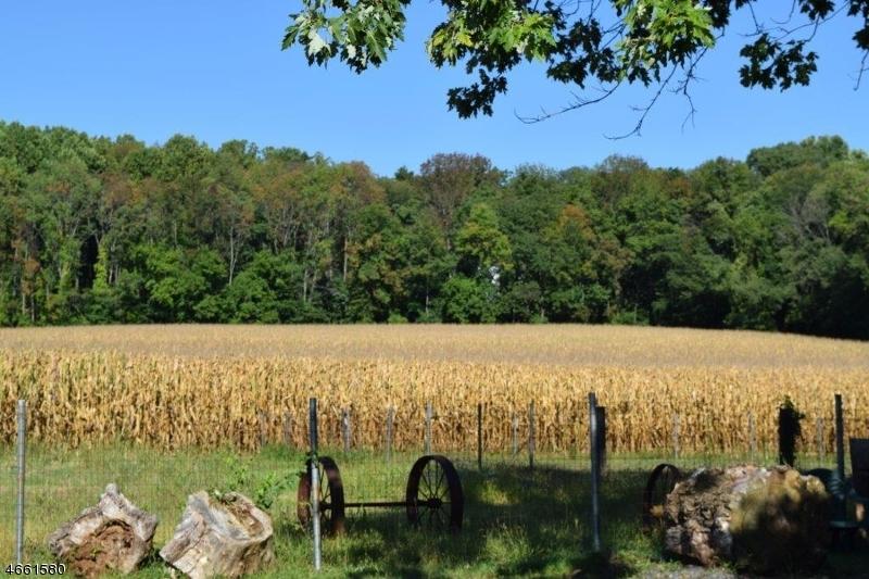 Terrain pour l Vente à 1075 State Route 173 Asbury, New Jersey 08802 États-Unis