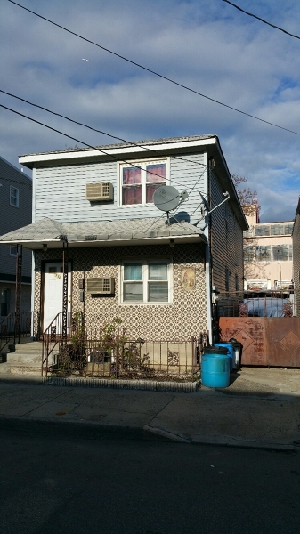 Multi-Family Home for Sale at 110 Chapel Street Newark, New Jersey 07105 United States