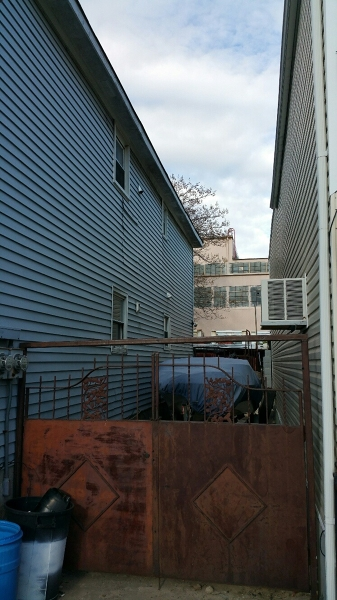 Additional photo for property listing at 110 Chapel Street  Newark, New Jersey 07105 United States