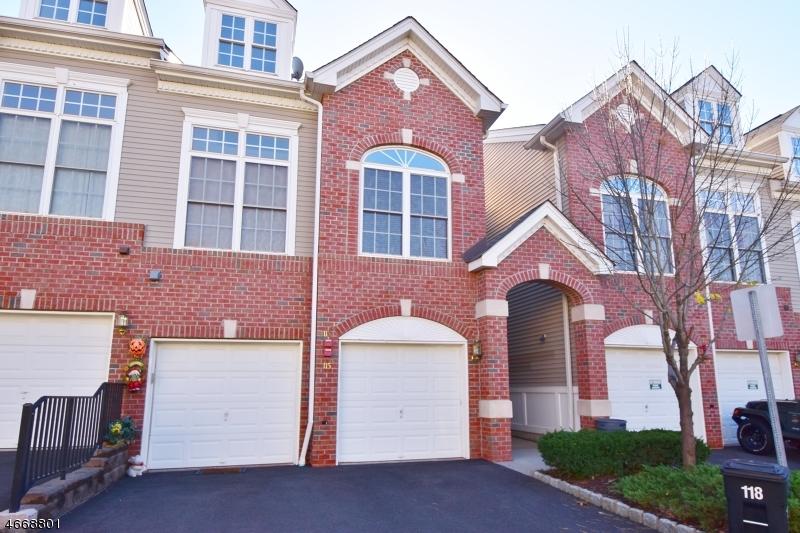 Casa Unifamiliar por un Alquiler en 116 Donato Circle Scotch Plains, Nueva Jersey 07076 Estados Unidos