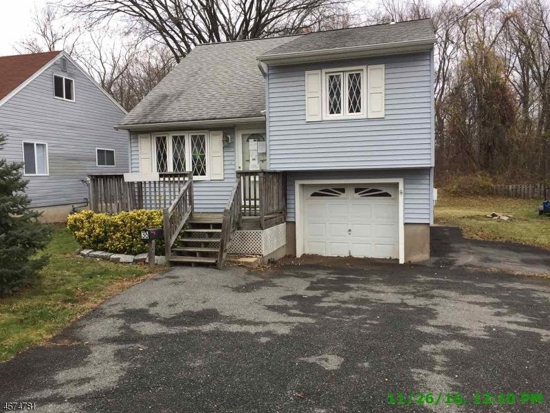 Частный односемейный дом для того Продажа на 36 Lake Shore Drive Lake Hiawatha, 07034 Соединенные Штаты