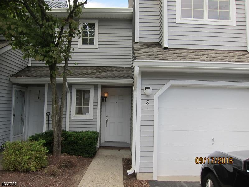 独户住宅 为 出租 在 8 Helton Ter Montville, 新泽西州 07045 美国