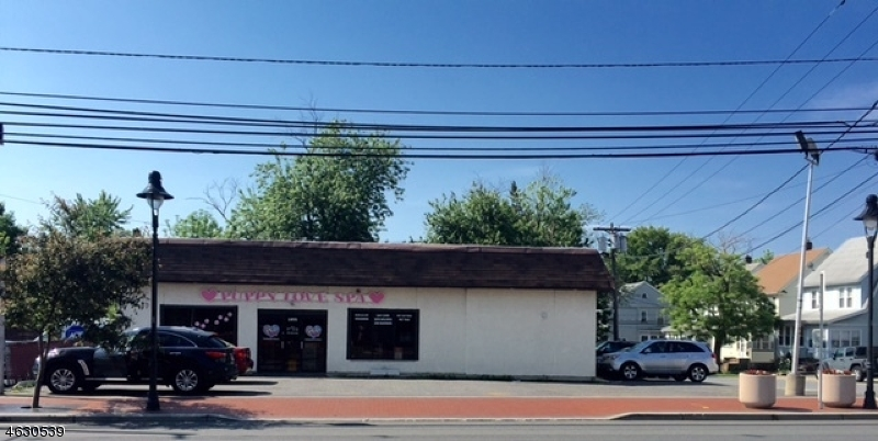 Commercial for Sale at 1835-39 SPRINGFIELD Avenue Maplewood, 07040 United States