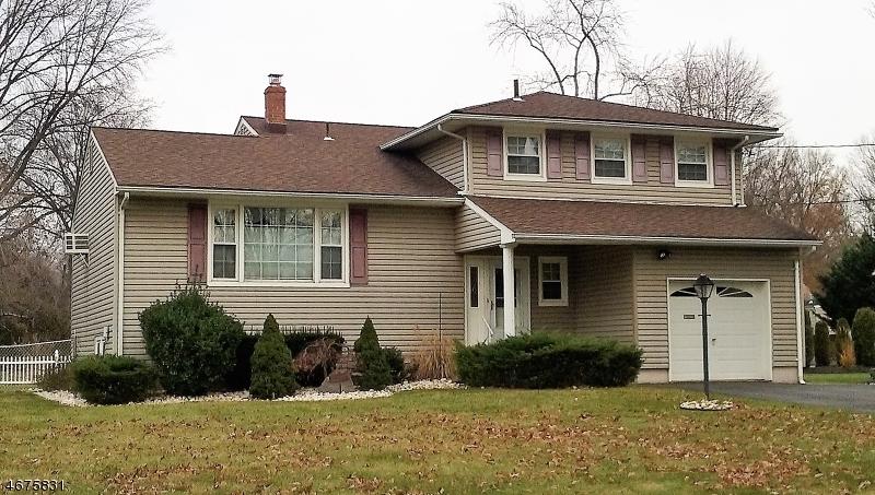 Single Family Home for Sale at 205 Briarheath Lane Clark, 07066 United States