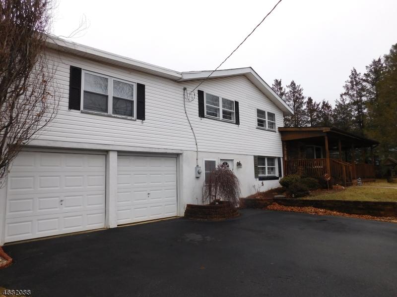 Maison unifamiliale pour l Vente à 703 Warren Glen - Bloomsbury Bloomsbury, New Jersey 08804 États-Unis
