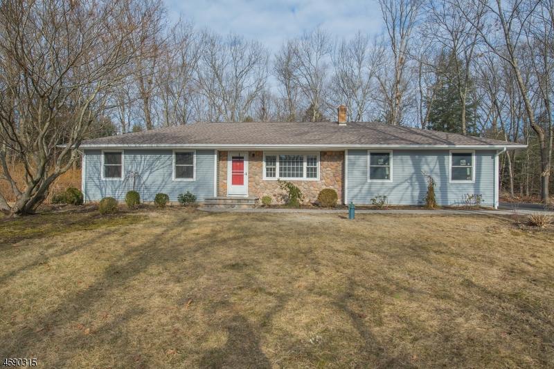 Single Family Home for Sale at 1 Longstreak Road Newfoundland, 07435 United States